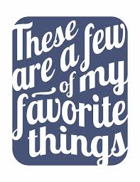 A few of my favorites…