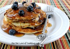 Mother's Day Recipe Round Up