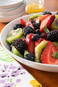 Summer Salad Recipe Round-Up