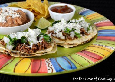 Parade's Community Table ~ 30 Tasty Taco Recipes To Spice Up Your Taco Night