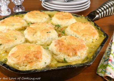 40 Homey Comfort Food Favorites