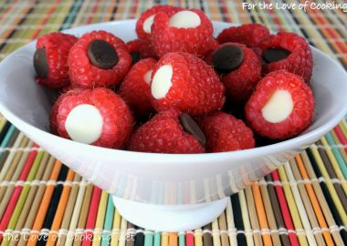 30 Raspberry Recipes That Your Family Will Rave About