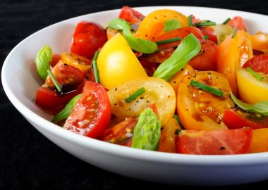 25 Show-Stealing Summer Vegetable Side Dishes