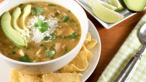 White Chicken Chili For The Love Of Cooking
