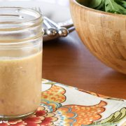 Honey-Dijon Vinaigrette