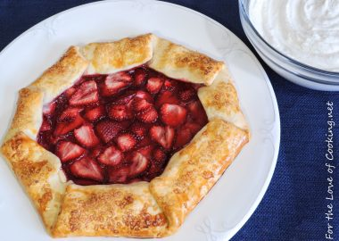 35 Fresh and Delicious Strawberry Recipes