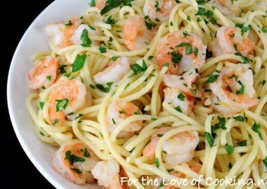 Family Friendly Pasta Recipes