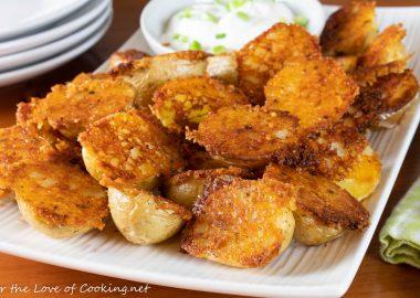 Our Most Popular Potato Recipes