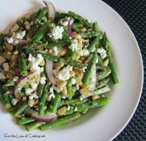 Asparagus Recipe Round-Up