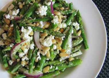Asparagus Recipe Round-Up