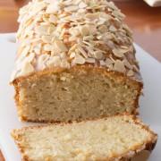Lemon Almond Bread