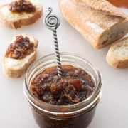 Onion Bacon Jam