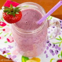 Our Most Popular Smoothie Recipes