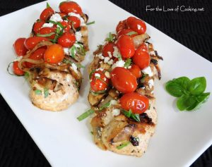 Light and Easy Meals