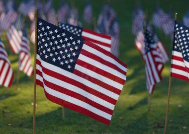In Honor of Memorial Day