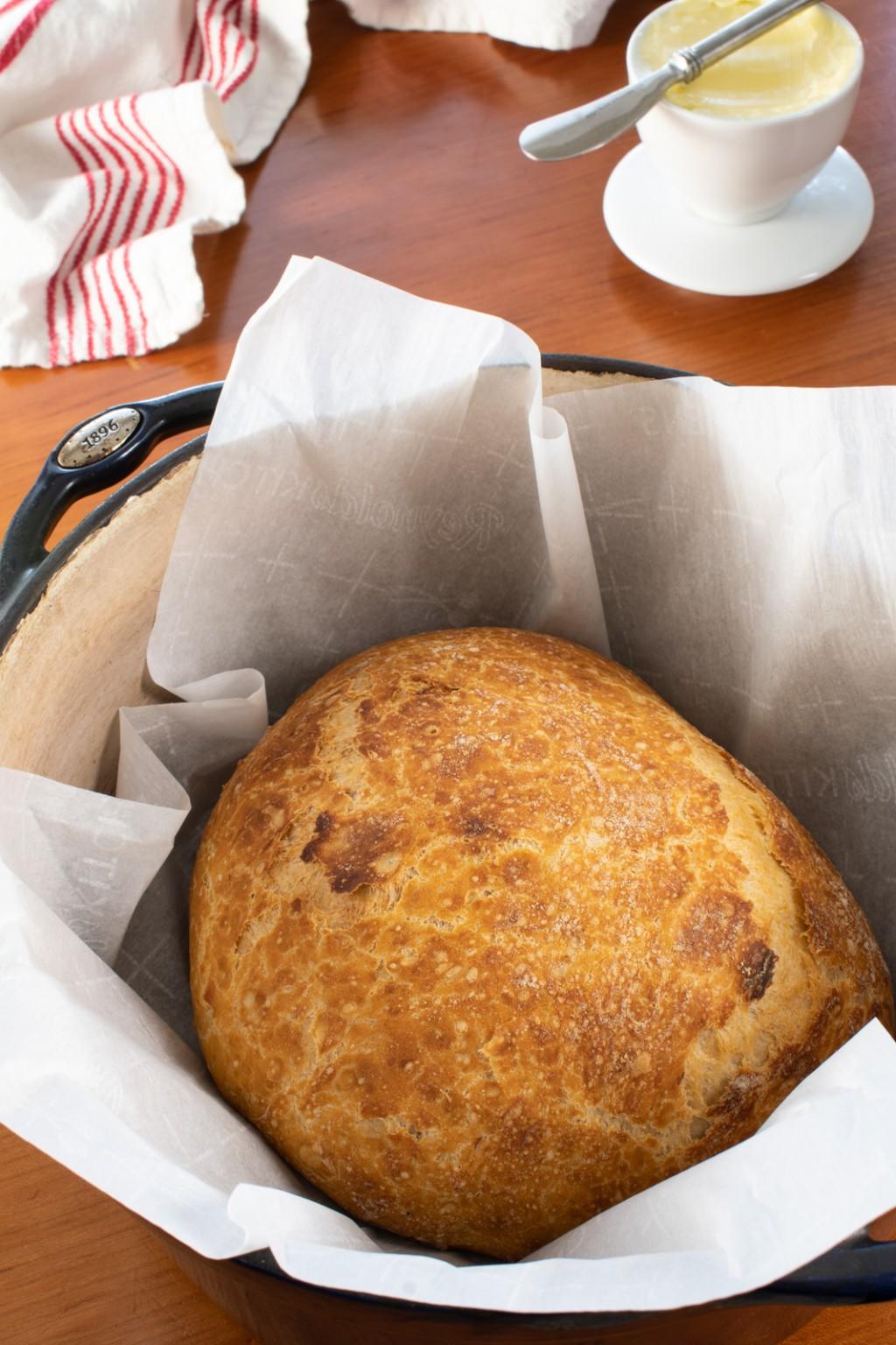Easy Baking Recipes